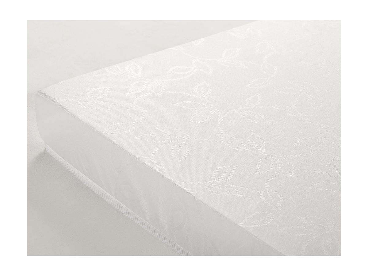 Kaltschaummatratze Kim - ausziehbar - 90 x 190 cm