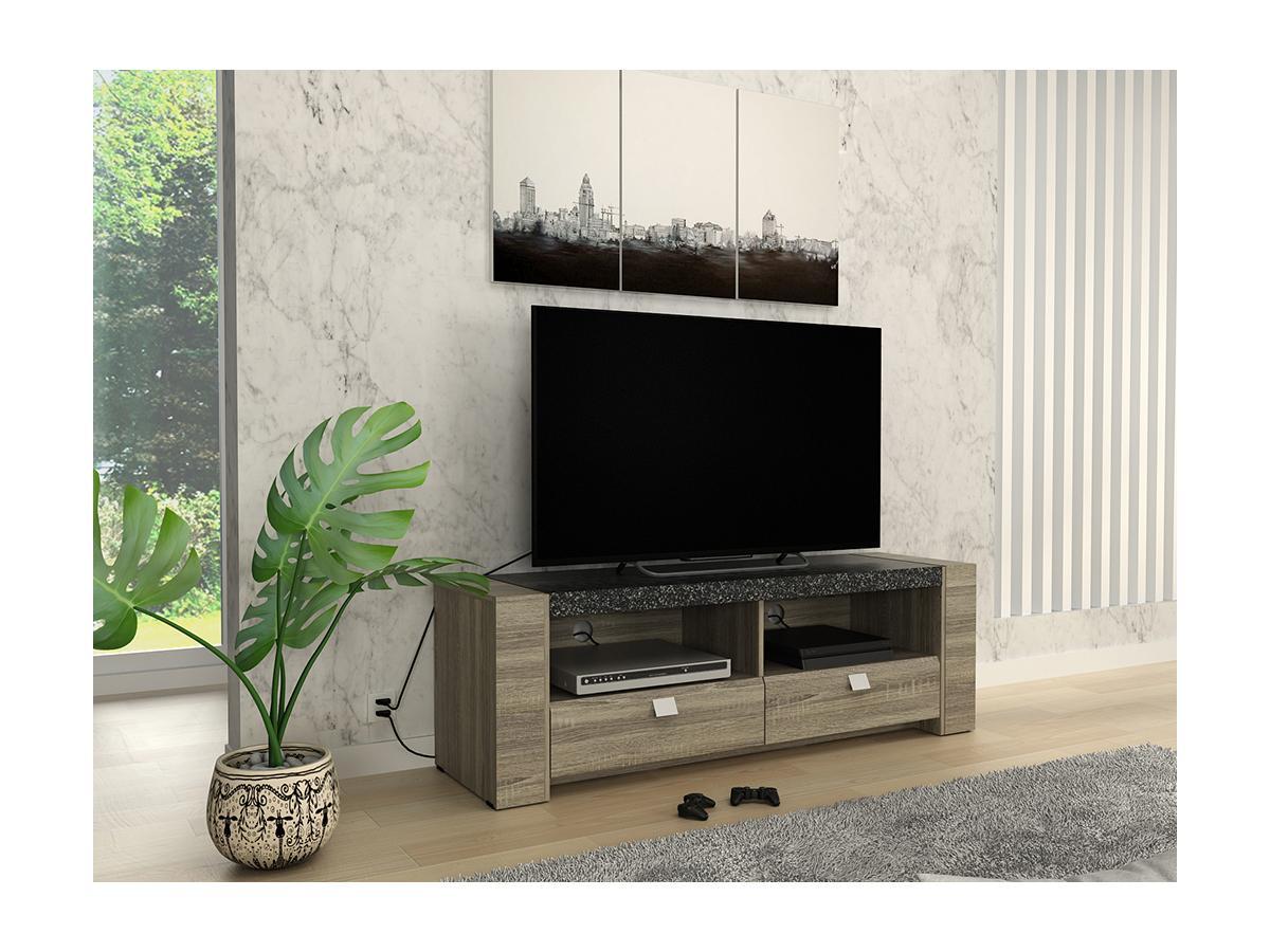 TV-Möbel Meteorit
